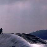 Fire On HMS Torbay Nuclear Submarine