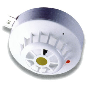 Apollo Xp95 Heat Detector Addressable Detector